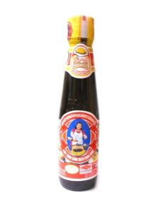 Thai Oyster Sauce by Mae Krua 150ml | Buy Online at  the Asian Cookshop